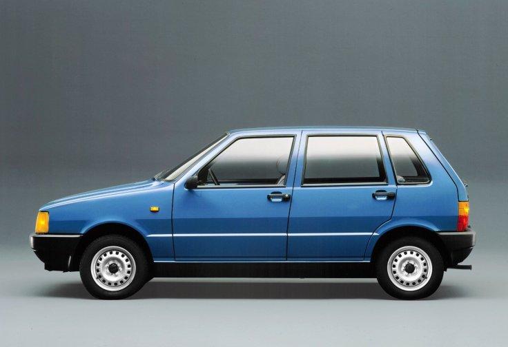 Fiat-Uno-Blue-Colour